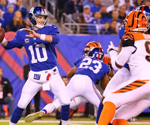 Ondanks dramatisch seizoen toch mijlpaal voor Manning