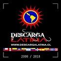 Radio Descargalatina icon