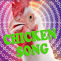 Crazy Chicken Song icon