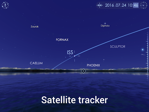 Star Walk 2 Free - Identify Stars in the Sky Map 2.4.5.119 screenshots 8