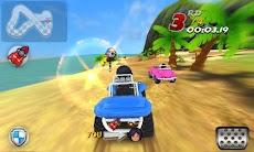 カートライダー - Kart Racer 3Dのおすすめ画像4