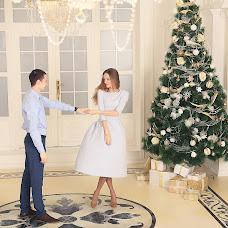 Wedding photographer Lyubov Vyatina (LyubovVyatina). Photo of 07.02.2016