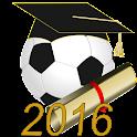 Prediction App E 2016 Light icon