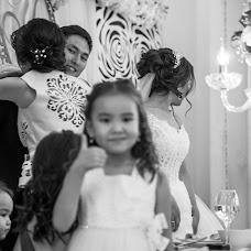 Wedding photographer Sergey Zorin (szorin). Photo of 16.12.2017