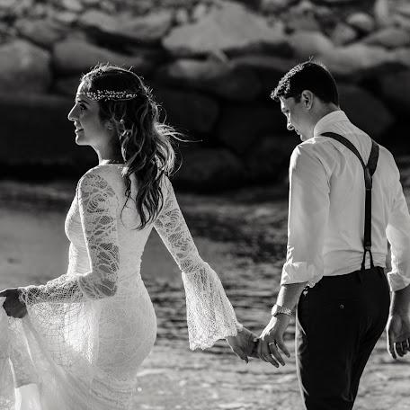 Wedding photographer Evgeniya Kostyaeva (evgeniakostiaeva). Photo of 20.03.2019