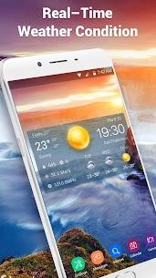 Local Weather Widget & Forecast 1