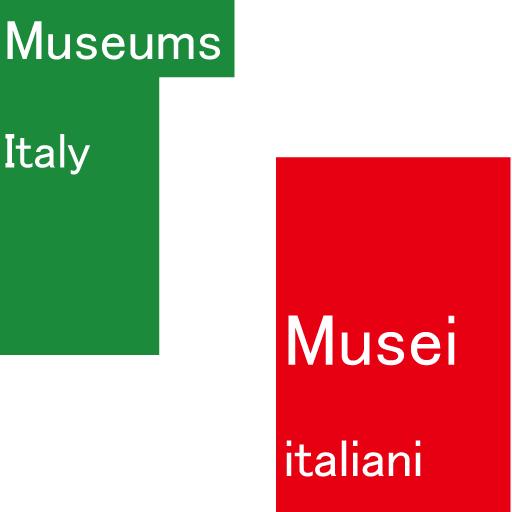 意大利博物馆 旅遊 LOGO-玩APPs