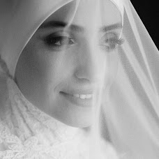 Wedding photographer Shamil Gadzhidadaev (Dagstil). Photo of 02.04.2014