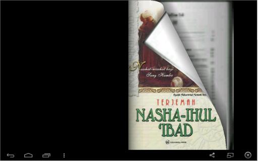 Nashoihul Ibad Terjemahan