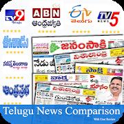 Telugu News Live: Telugu News Papers,Telugu ePaper