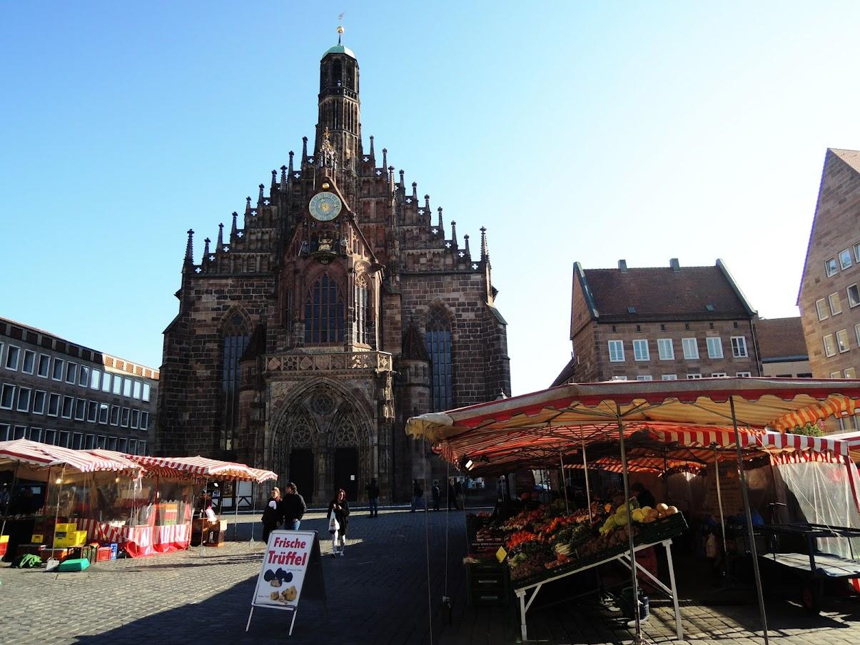 Rynek Norymberga