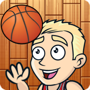 Big Head Basketball for PC and MAC