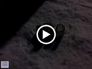 Video: 100 jaar Scouting! luciferdomino in de sneeuw bij the Muppetz