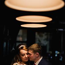 Wedding photographer Yuriy Karpov (yuriikarpov). Photo of 16.06.2017