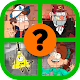 Gravity Falls Quiz (game)