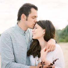 Wedding photographer Arina Fedorova (ArinaFedorova). Photo of 03.08.2017