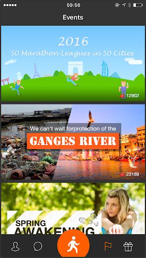 健康必備免費app推薦|Runtopia - GPS Run Tracker線上免付費app下載|3C達人阿輝的APP