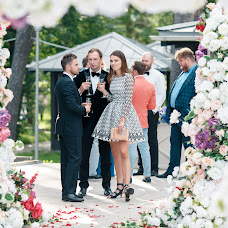 Wedding photographer Nikolay Abramov (wedding). Photo of 07.01.2018