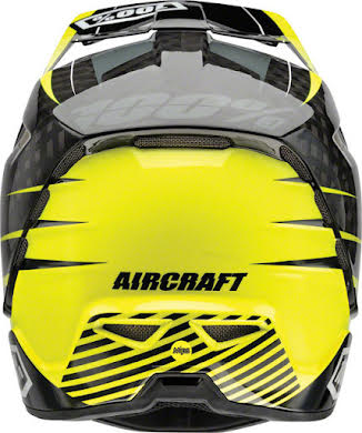 100% MY17 Aircraft MIPS Carbon Full-Face Helmet alternate image 26