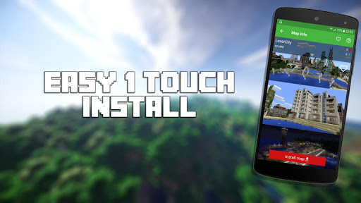 Maps for Minecraft PE 3.2 screenshots 11