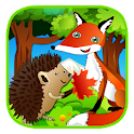Animal Seasons Touch icon
