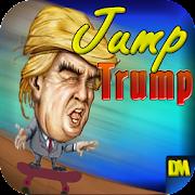Jump Donald Trump