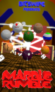 Marble Rumble- screenshot thumbnail
