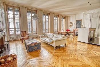 appartement à Lyon 1er (69)