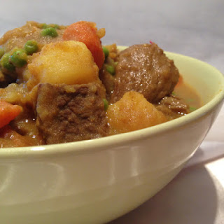 Curry Beef Stew Recipes