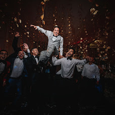 Fotógrafo de bodas Luis Soto (luisoto). Foto del 15.10.2017