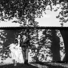 Wedding photographer Margarita Dalenkina (dalenkina). Photo of 04.07.2017