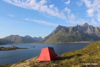 Photo: Norvège (2013) http://trek.uniterre.com/norvege/