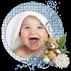 Éditeur photo bébé