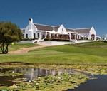 Wine Ambassador Golf Day - De Zalze Golf Club : De Zalze Golf Club