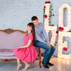 Wedding photographer Yuliya Mamontova (mamontova25). Photo of 12.04.2017