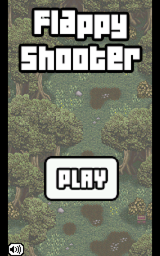 Flappy Shooter FREE