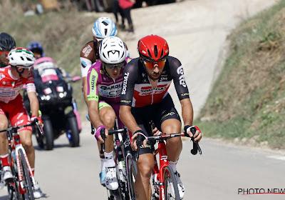 Thomas De Gendt zou zijn geld zetten op verrassende naam voor Giro