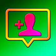 Get Followers - gain free followers and likes