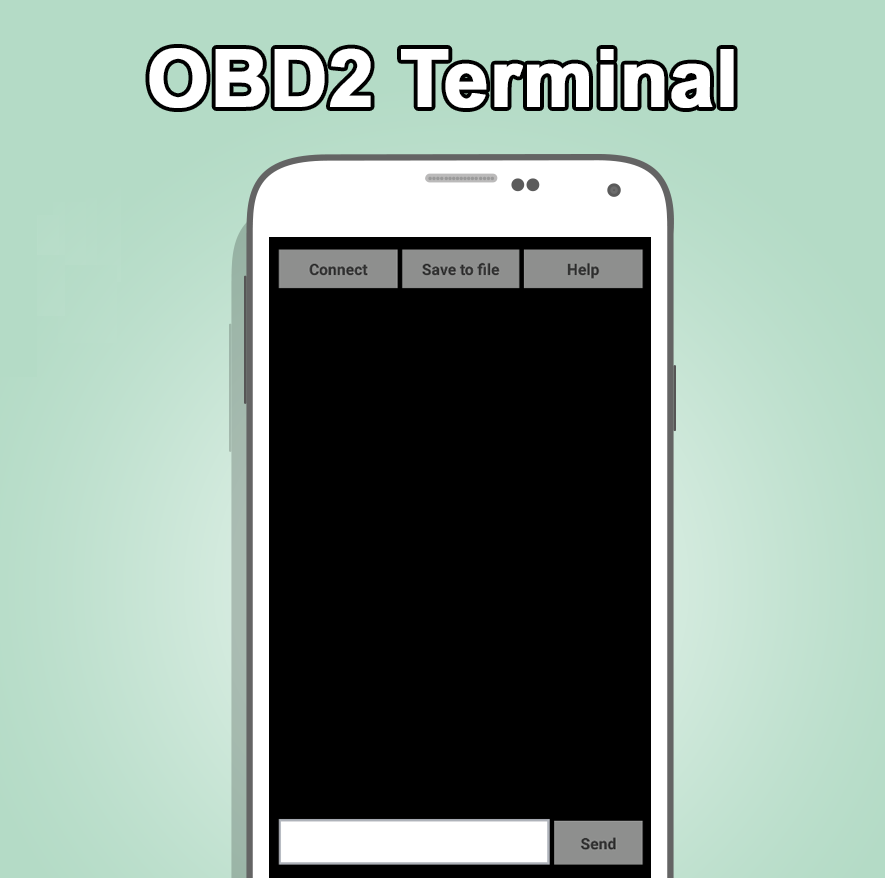 obd2 terminal android apps on google play. Black Bedroom Furniture Sets. Home Design Ideas