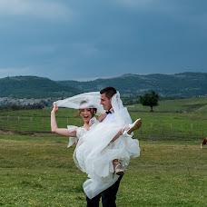 Wedding photographer Galina Zapartova (jaly). Photo of 01.12.2018