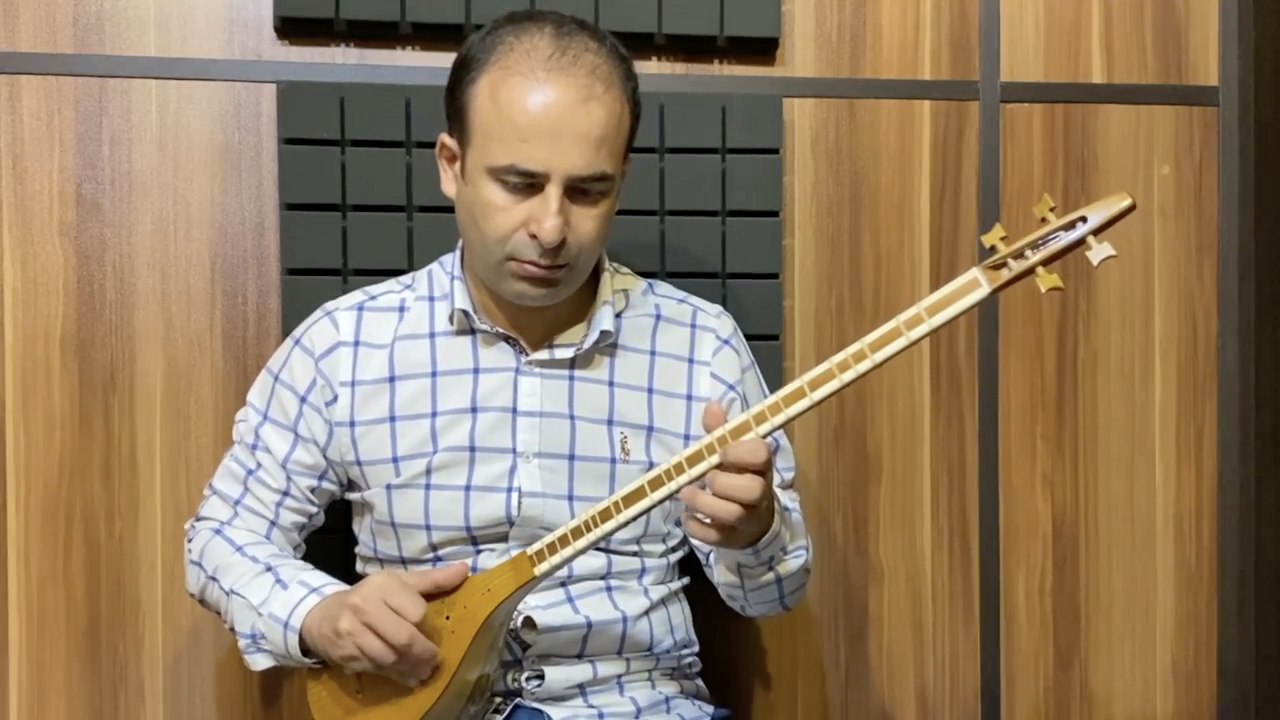 سیخی ابوعطا کتاب سوم هنرستان موسی معروفی نیما فریدونی سهتار