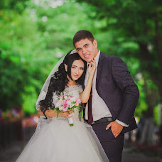 Wedding photographer Marat Adzhibaev (Adjibaev). Photo of 24.08.2015