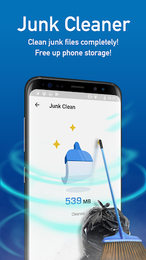 virus cleaner app free download apk