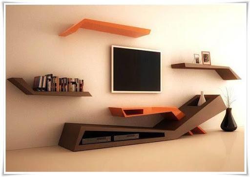 현대적인 가구 디자인 아이디어