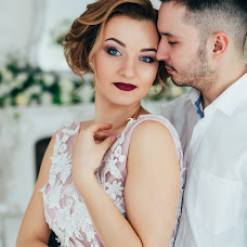 Wedding photographer Sasha Serebryakova (Malinova9I). Photo of 28.04.2018