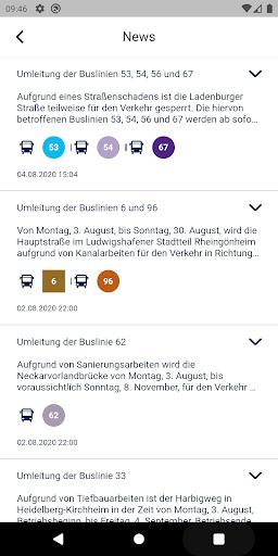 rnv Start.Info 2.0.2 screenshots 4