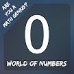 World of Numbers game APK
