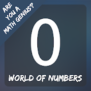 World of Numbers APK icon