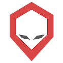 Brainiac Car Launcher icon