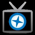 Panoramio for Google TV icon